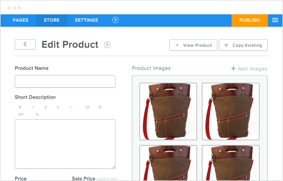 Weebly eCommerce Website Builder - Create an Online Store