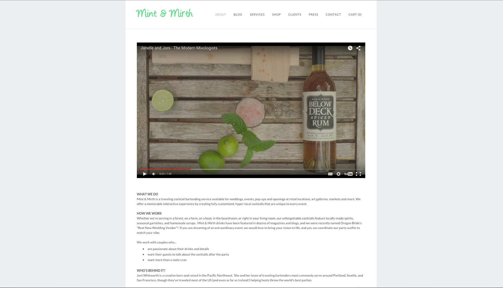 Weebly Video Hosting and Video Players For Your Website