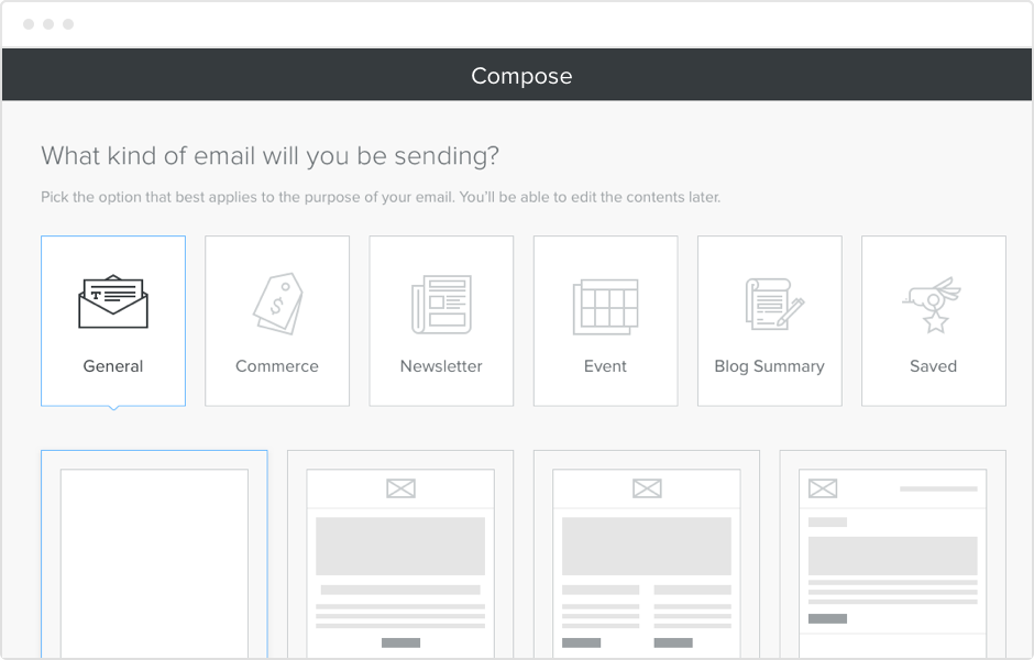 Powerful Email Marketing with Weebly Promote